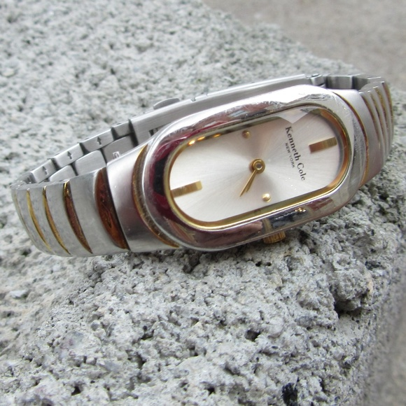 Kenneth Cole Accessories - Kenneth Cole New York Women's Watch